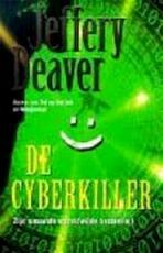 De cyberkiller - Jeffery Deaver, Martin Jansen in de Wal (ISBN 9789026982460)