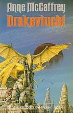 Drakevlucht - Anne Maccaffrey (ISBN 9789022512418)