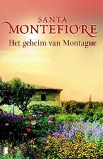 Het geheim van Montague - Santa Montefiore (ISBN 9789022574553)