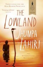 The Lowland - Jhumpa Lahiri (ISBN 9781408843543)