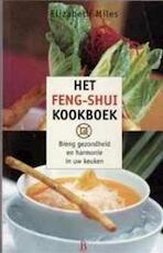Het Feng-shui kookboek - E. Miles (ISBN 9789024605002)
