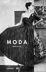 Moda - Eve Demoen, E.a. (ISBN 9789401410915)
