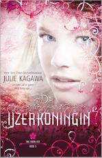 De IJzerkoning - Julie Kagawa (ISBN 9789402719604)