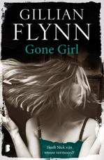 Gone Girl - Gillian Flynn (ISBN 9789022578711)