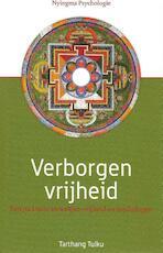 Verborgen vrijheid - Tarthang Tulku (ISBN 9789073728233)