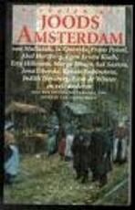 Verhalen uit Joods Amsterdam - Multatuli, Carel ter Haar, Edward van Voolen (ISBN 9789029045834)