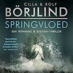 Springvloed - Cilla en Rolf Börjlind (ISBN 9789046170274)