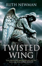 Twisted Wing - Ruth Newman (ISBN 9781847392480)