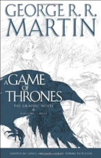 Game of Thrones: The Graphic Novel 3 - George R. R. Martin, Daniel Abraham, Tommy Patterson (ISBN 9780007578580)