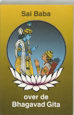 Sai Baba over de Bhagavad Gita