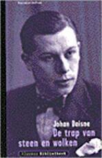 De trap van steen en wolken - Johan Daisne (ISBN 9789052405582)