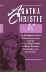 Vijfde vijfling - Agatha Christie