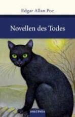Novellen des Todes - Edgar Allan Poe (ISBN 9783866475618)