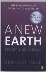 A New Earth - Eckhart Tolle (ISBN 9780141039411)