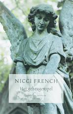 Het geheugenspel - Nicci French (ISBN 9789041412607)
