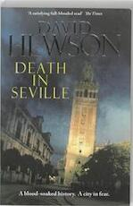 Death in Seville - David Hewson (ISBN 9780330519908)