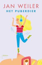 Het puberdier - Jan Weiler (ISBN 9789460034343)