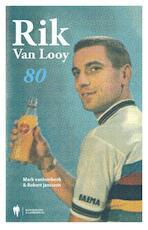 Rik Van Looy - Mark Vanlombeek, Robert Janssens (ISBN 9789089313997)