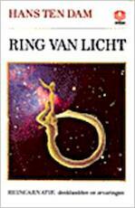 Ring van licht - Hans ten Dam (ISBN 9789062290284)
