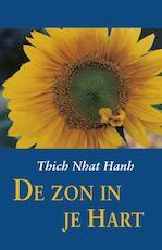 De zon in je hart - Thich Nhat Hanh (ISBN 9789063500856)