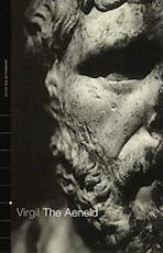 The Aeneid - Virgil (ISBN 9780140448191)