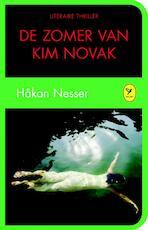 De zomer van Kim Novak -De liefde van een goede vrouw - Håkan Nesser (ISBN 9789462370210)