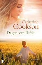 Dagen van liefde - Catherine Cookson (ISBN 9789022566541)