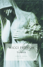 Verloren - Nicci French (ISBN 9789041412683)