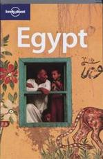 Lonely Planet Egypt - Unknown (ISBN 9781741043150)