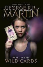 3 Dodelijk spel - George R.R. Martin (ISBN 9789024568765)