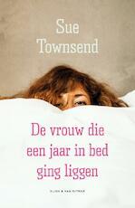 De vrouw die een jaar in bed ging liggen - Sue Townsend (ISBN 9789038803807)