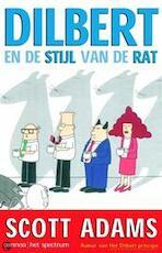 Dilbert en de stijl van de rat - Scott Adams, Jan Bos (ISBN 9789020951776)