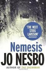 Nemesis - Jo Nesbo (ISBN 9780099587125)