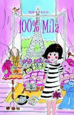 100% Mila - Niki Smit (ISBN 9789026137990)