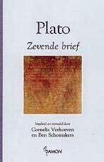 Zevende brief - C. Verhoeven, Clemens Verhoeven (ISBN 9789055731459)