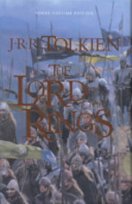 The Lord of the Rings - J. R. R. Tolkien (ISBN 9780618153978)