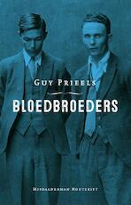 Bloedbroeders - Guy Prieels (ISBN 9789089245540)