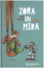 Zora en Mira - Anja Cocquyt (ISBN 9789059088412)