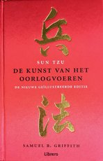 De kunst van het oorlogvoeren - Sun Tzu (ISBN 9789089980021)