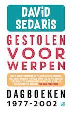Gestolen voorwerpen - David Sedaris (ISBN 9789048832057)