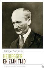 Heidegger en zijn tijd - Rüdiger Safranski (ISBN 9789045034928)