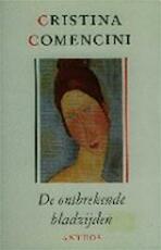 De ontbrekende bladzijden - Cristina Comencini, Barbara de Lange (ISBN 9789060749548)