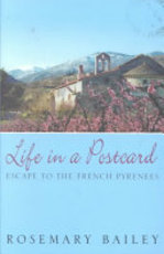 Life in a Postcard - Rosemary Bailey (ISBN 9780553813418)