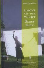 Blauw water - Simone van Der Vlugt (ISBN 9789041422699)