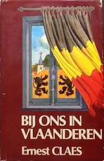 Bij ons in Vlaanderen - Ernest Claes (ISBN 9789031004157)