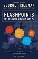Flashpoints - George Friedman (ISBN 9780307951137)