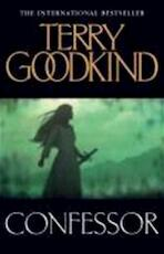 Confessor - Terry Goodkind (ISBN 9780007250837)