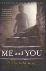 Me and You - Niccolò Ammaniti (ISBN 9780857861979)