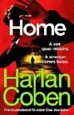 Home - Harlan Coben (ISBN 9781784751142)