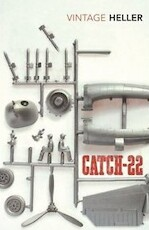 Catch-22 - Joseph Heller (ISBN 9780099470465)